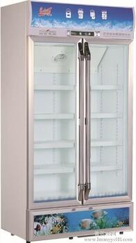 A北京白雪冰柜冷藏展示柜医用冷藏展示柜茶叶柜 -890 548 1835
