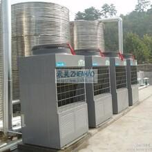 樟木头空气能热水器报价美的空气能热泵机组中温循环系列