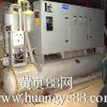 上海二手中央空调收售,上海旧中央空调拆除,上海制冷设备回收,上海冷凝器收购,图片