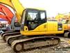 小松210二手挖掘机全国挖掘机销售总公司安徽黄山休宁县