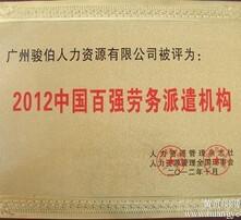 北京劳务派遣服务图片