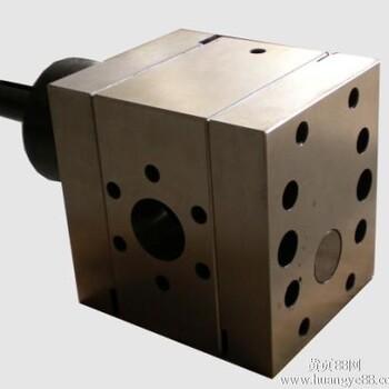 海科高溫PBT聚酯類熔體泵 PET聚酯類熔體泵 齒輪泵