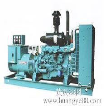 星光低燃油消耗玉柴100gfb系列柴油发电机组