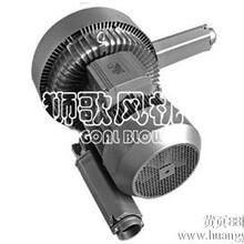 造粒机械用高压鼓风机双段高压鼓风机图片