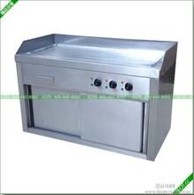 日式扒炉日式电扒炉燃气大扒炉北京铁板烧西式快餐扒炉