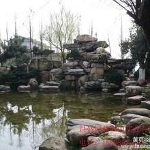 新昌做假山喷泉打造一流的生态工程!图片