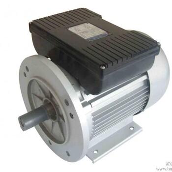 单相交流电动机 220v电机 单相感应电机 -单相交流电机图片