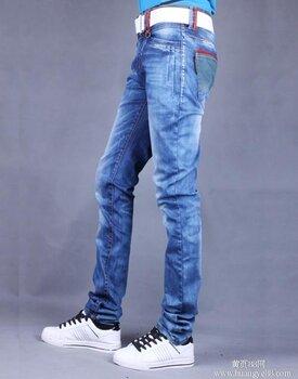 牛仔裤专卖加盟牛仔裤连锁加盟西都本色牛仔裤
