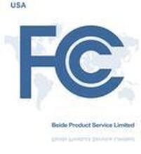 天花灯FCC认证