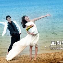 长治风尚摄影工作室新年巨献 婚纱套系4.8折起!