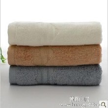 竹纤维毛巾,浴巾,方巾 批发团购