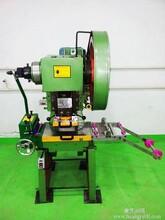 铁美高20年品牌模切机机械送料模切机包装材料模切机商标模切机