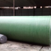 钦州哪里有专业生产整体式玻璃钢化粪池的厂家直销价格卖