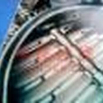 新鄉過濾器葉片式干渣過濾器