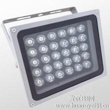 30W大功率LED监控补光灯