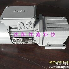 伦茨电机GST04-2MVBR071C32(原厂制动器)两翼自动门现货