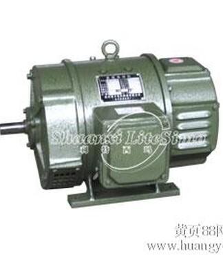 Z2系列小型直流电动机 -直流电动机图片