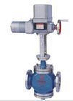 供应zazp-zazn型电动直通单座调节阀图片