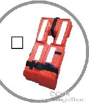 新标准救生衣图片
