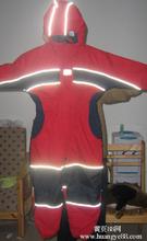 防火阻燃制服定制-食品工作服定做-食品工服制作-防紫外线工装订制-防辐射工服定做-防油防污工装制作-图片