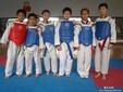 西安西武跆拳道培训班图片