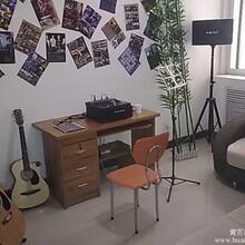 郑州吉他培训