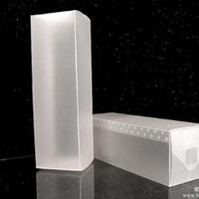 高档塑料包装盒图片