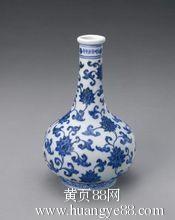 宣德官窑青花瓷器最新市场价格和交易平台