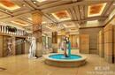 个性特色的足疗店装修设计,郑州专业的足疗店足浴店装修设计公司