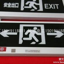 敏华M-BLZD-1LROEI5WAAK062疏散指示灯图片
