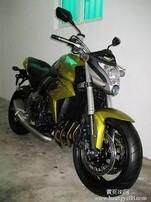 极品摩托车图片