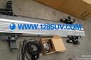 凯迪拉克SRX电动踏板SRX不锈钢踏板凯迪拉克改装件4S专供产品