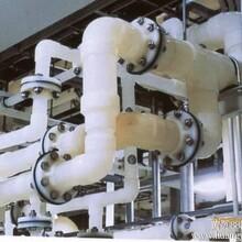 苏州现货供应PVDF管路工程焊接安装质量好价格低行业广