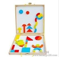 木制儿童积木玩具图片