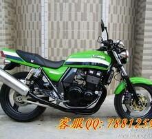03年川崎ZRX-400极品图片