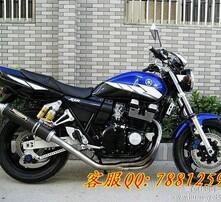 03年雅马哈XJR400图片