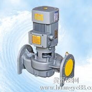 LP型冷卻塔專用噴淋水泵