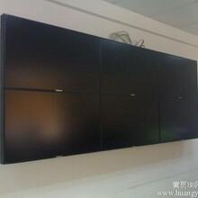 六安LCD液晶拼接大屏厂家