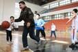 上海小皇帝篮球俱乐部开班了