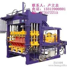 江西水泥砖机,液压砖机设备,彩砖机