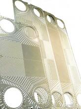 板式换热器的板片及垫片批发