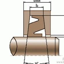供应德国ZF减速机PLM9轴承油封,德国CFW,UKS,SIMRIT油封现货
