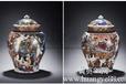 精品到代珐琅彩瓷器拍卖交易