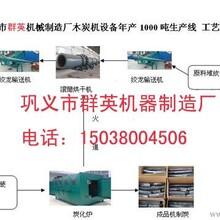 河南技术最精湛的机制木炭机价格