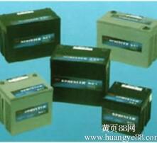 销售蓄电池图片