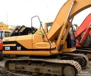 出售二手玉柴挖掘机,型号:13,356-6等图片