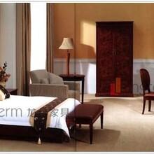 酒店家具定做酒店沙发床定做西安酒店床