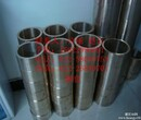 铜材厂家丹东市大口径黄铜套耐磨锡青铜套图片