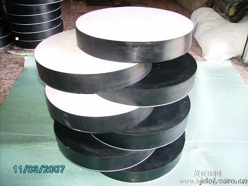 攀枝花橡胶支座GYZ圆形板式橡胶支座合格率99%