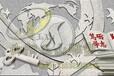 鄂尔多斯花岗岩浮雕雕刻制作